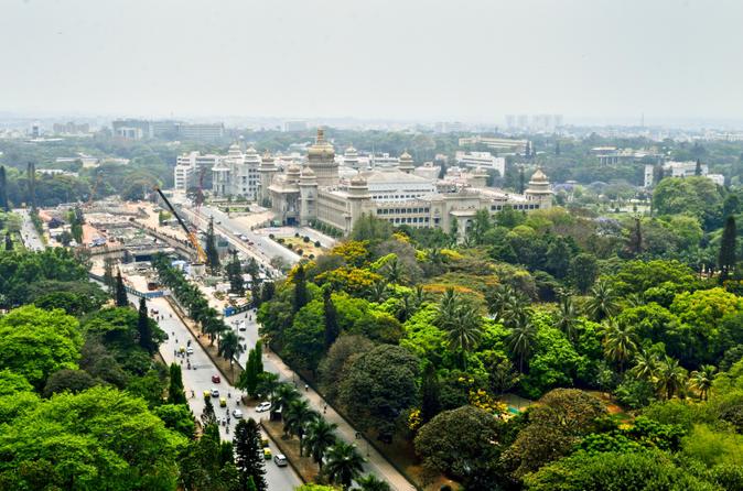 Bangalore | Courtesy: Lonely Planet